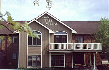 Oak Tree Villas Addition